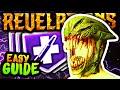 "REVELATIONS EASTER EGGS: KEEPER HAT GUIDE! (PURPLE JUG ""KEEPER MASK"" TUTORIAL!)"