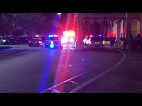 Police Say No Shots Fired After Incident At Pembroke Lakes Mall