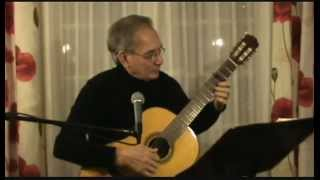 Em ơi Hà Nội phố - Guitar cover (Phamjngocjlaan)