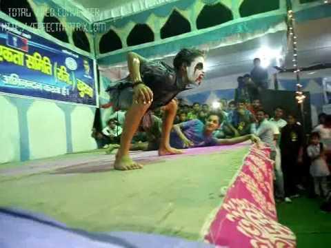 best ever aaja gunah kar le horour dance video