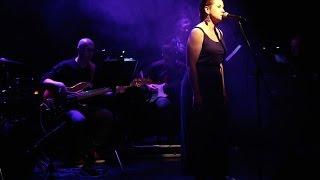 Recital Justyny Mrozek
