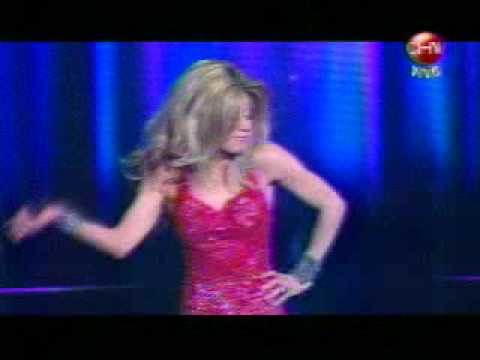 Jose ordenes (la coni) final segunda temporada talento chileno 2011( transformismo y humor )