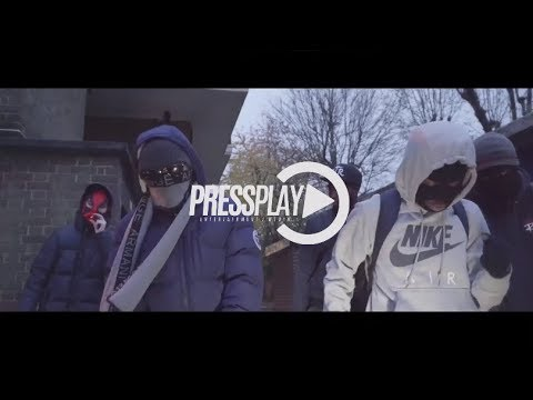 #Mitcham SG x MBunny - No Remorse (Music Video) @Itspressplayuk