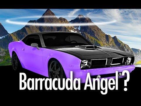 Barracuda Angel 2020-2021 - YouTube