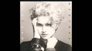 Madonna - Everybody (Album Version)