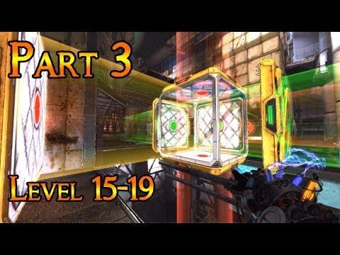 Magrunner Dark Pulse Gameplay Walkthrough - Part 1 Level 1-7 (1080p)