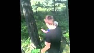 SecretPlanet_DownRiverPark_Bigfoot_2011(В Даунривер-парк (штат Вашингтон, США) сняли на видео снежного человека. Очевидцами оказались туристы с..., 2011-05-30T08:40:00.000Z)