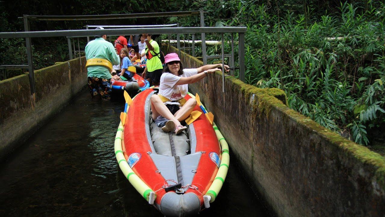 fun things to do in hawaiikohala ditch adventure on the big