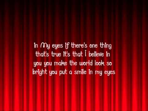 In My Eyes - The Afters