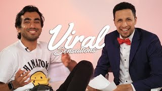 What Happened To  Wahlid Mohammad | Viral Sensations