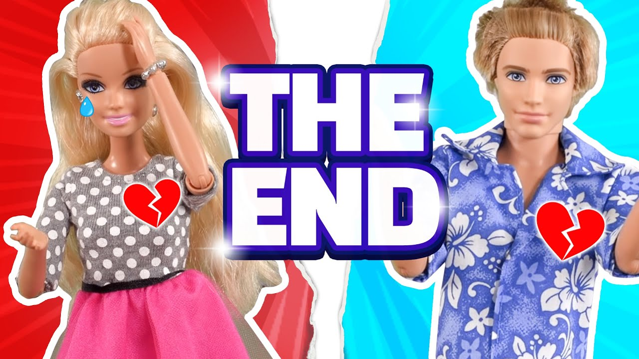 Download Barbie - The End of Barbie and Ken | Ep.242