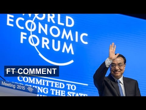 Martin Wolf on China's premier Li Keqiang | FT Comment