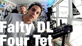 Falty DL and Four Tet  The Lot Radio Mar 21 2018