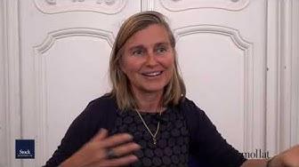 Florence Noiville - Confessions d'une cleptomane