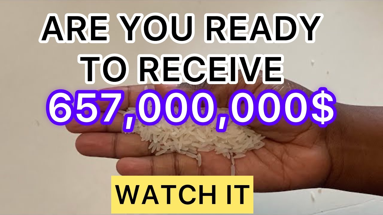 WIN THE MEGA MILLIONAIRE LOTTERY AND DREAMS THE WINNING NUMBER AND RECEIVE ANYTHING YOU WANT ~