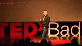 Suggestion is power | Nikki Nguyen | TEDxBaDinh