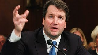 DAY 3: Brett Kavanaugh Senate Confirmation Hearing For Supreme Court Justice - FULL COVERAGE