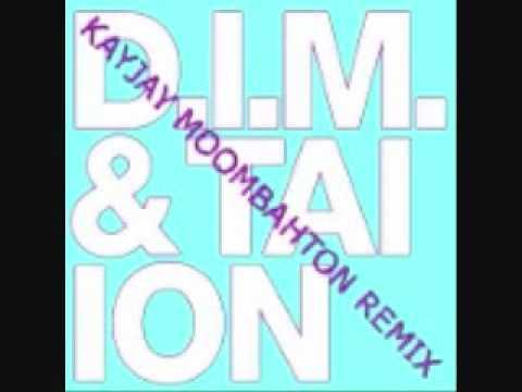 D I M  & Tai- Ion (Kayjay moombahton remix) FREE DOWNLOAD