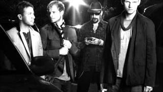 Gambar cover Trouble - Backstreet Boys feat. Ny-Yo & Usher