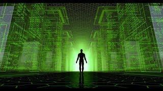科學家: 宇宙有可能只是一個 電腦模擬世界 科幻影片 2017