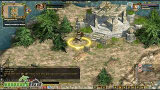 Fragoria Gameplay - First Look HD
