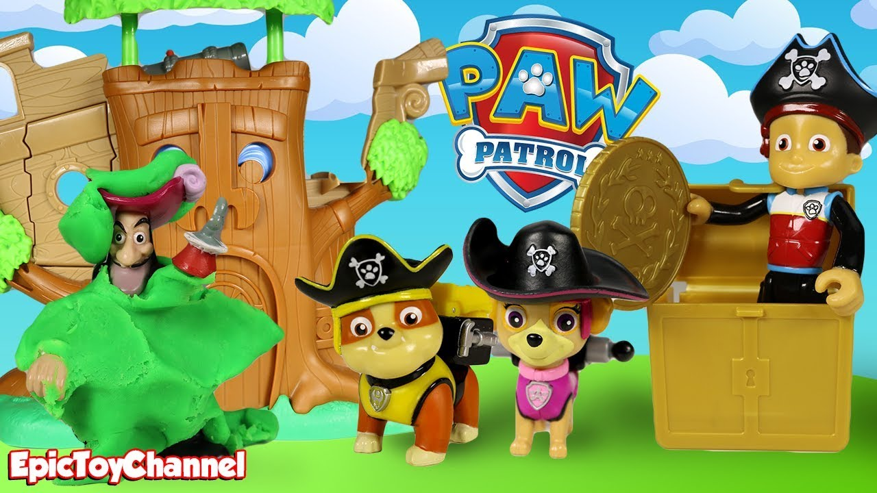 Gambar Paw Patrol Katie