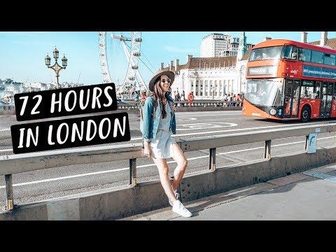 Waiting For Van Life Europe To Begin | LONDON VLOG 🇬🇧