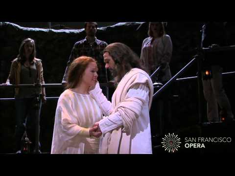 The Gospel of Mary Magdalene Trailer - San Francisco Opera