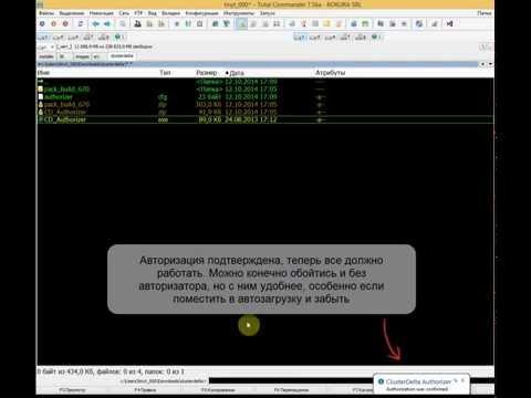 Как установить индикаторы серии ClusterX в ваш терминал MT4
