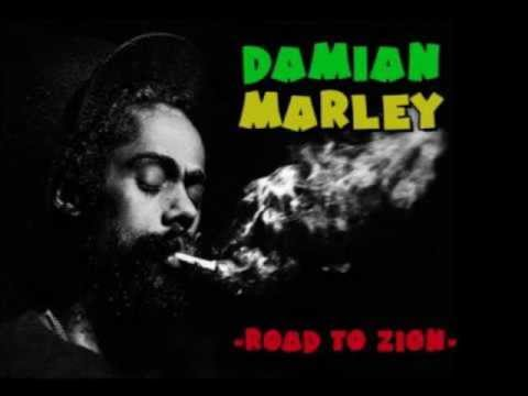 Road To Zion - Damian Marley ft. Cosculluela & Nas