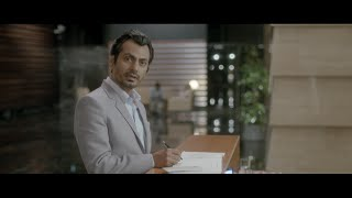 Take the Right Call with Truecaller - A Nawazuddin Siddiqui Story - Full