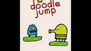 Android Fire Gameplay Week 5: Doodle Jump Gameplay
