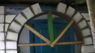арка из кирпича(, 2016-07-21T17:40:40.000Z)