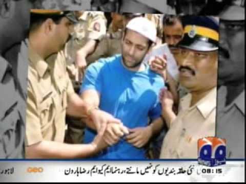 Salaman Khan Facing trial again