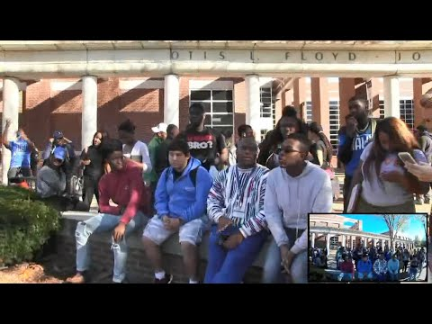 VIOLENT & HATEFUL TSU Students Go Crazy | Preacher Perseveres | Kerrigan Skelly