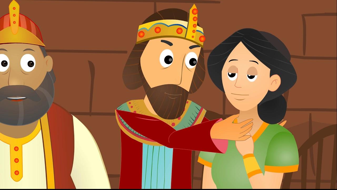 Download Story of Samson | Full episode | 100 Bible Stories