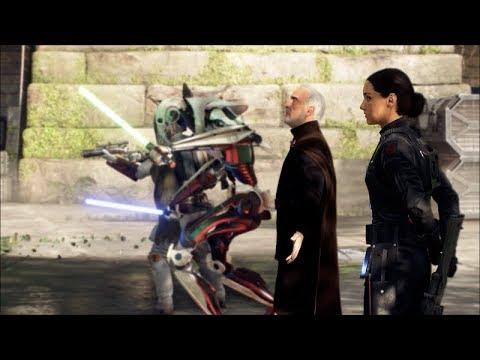 Star Wars Battlefront 2 Heroes Vs Villains 629 thumbnail