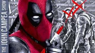 Deadpool In MCU May Require Hard Reboot And Re-Casting - The John Campea Show