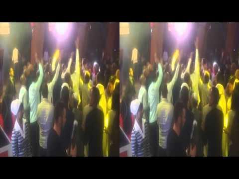 Gizachew Teshome- yeserg zefen א.א הפקות ואירועים רמיקס