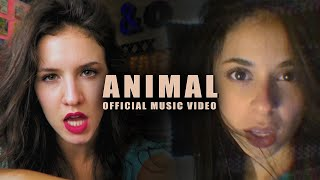 Vicetone - Animal (Official Music Video) ft. Jordan Powers & Bekah Novi