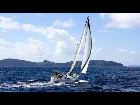 We Bought our Sailboat for $3,000 CASH— Sailing Uma [Step 119]