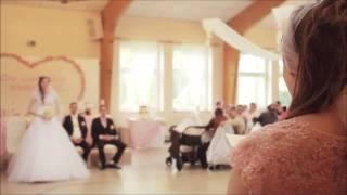 Christliches Hochzeitslied für die Schwester: Sieh dich um