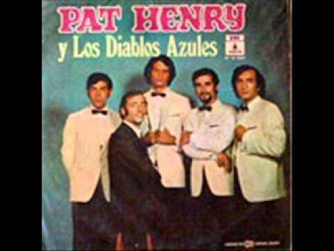 Pat Henry y Los Diablos Azules - Jugando En La Playa