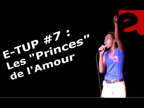 #7 E-TUP : Génération Live : Les