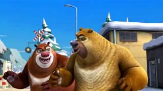 【Boonie Bear: Homeward Journey 熊出没之过年】Official Trailer