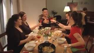 Christoph Schneider - Sarah's Prelude & Food