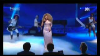 Beyonce - Best Thing I Never Had - Live X Factor (France)