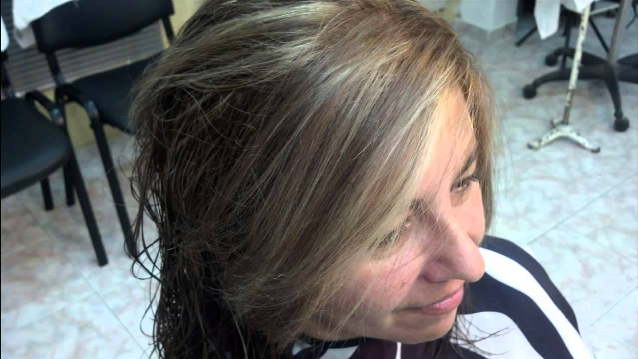 Oscurecer sin Re Pigmentar Change Color and Highlights No Re Pigment ... f8861ace5cf9