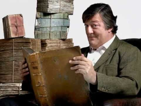 An open letter to Stephen Fry - Molly Lewis