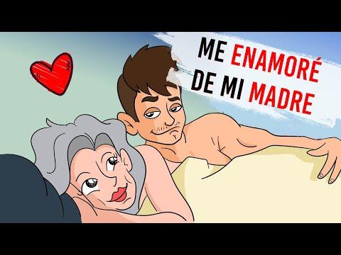 ME ENAMORE DE MI MADRE!